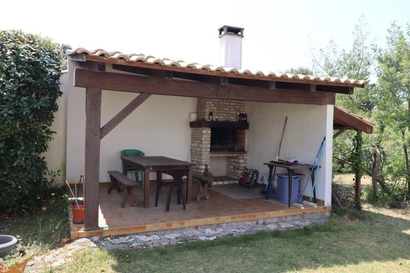 Vente maison / villa St pierre d'oleron 374400€ - Photo 4