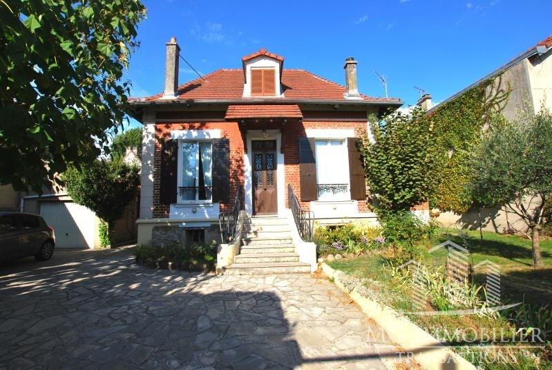Deluxe sale house / villa Montfermeil 435000€ - Picture 1