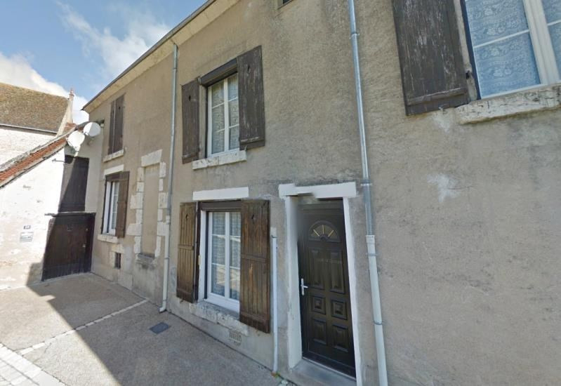 Vente immeuble La chaussee st victor 140000€ - Photo 1