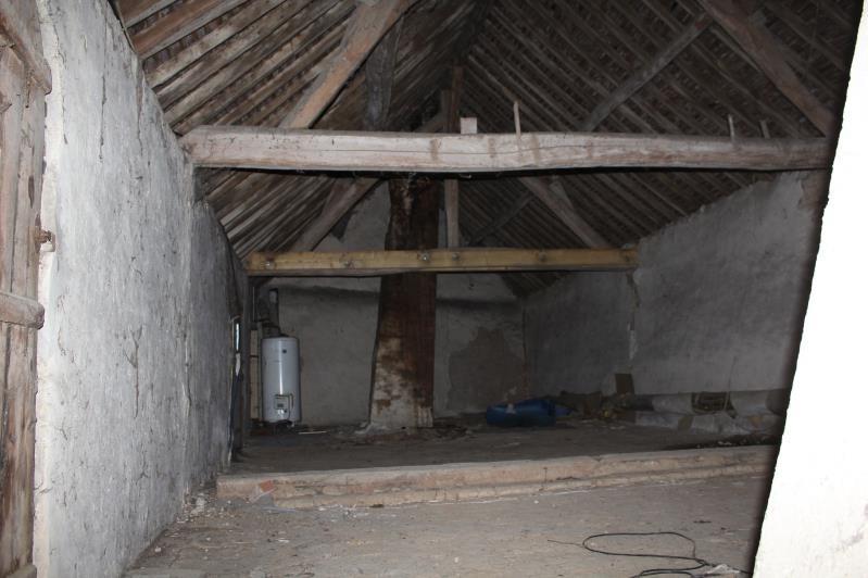 Vente maison / villa Maintenon 160500€ - Photo 4