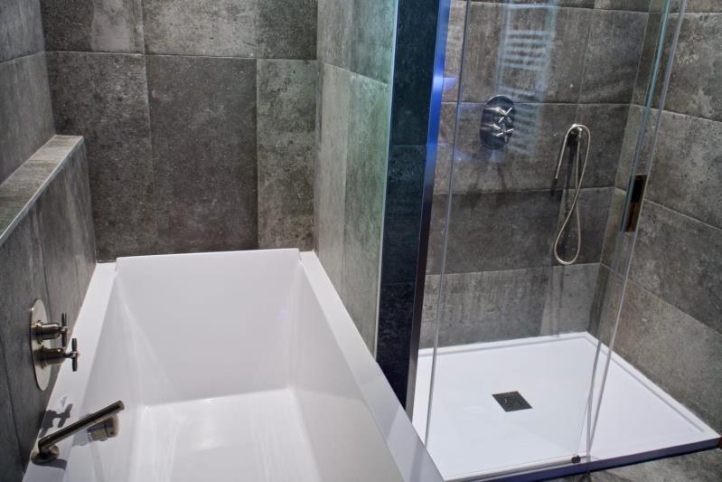 Vente de prestige appartement Brides les bains 632000€ - Photo 7