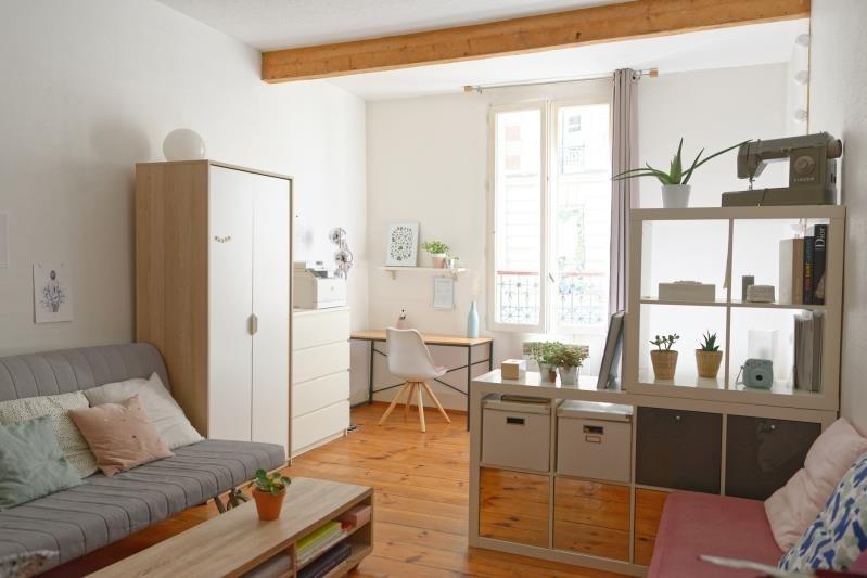 Sale apartment Paris 11ème 320000€ - Picture 2