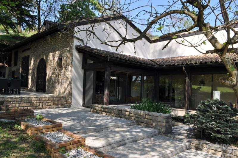 Deluxe sale house / villa St cyr sur le rhone 599000€ - Picture 13