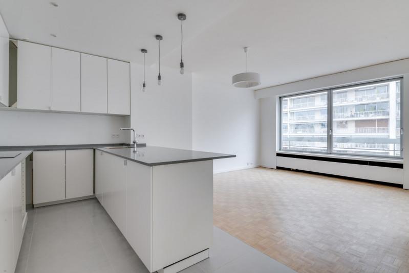 Deluxe sale apartment Paris 16ème 1270000€ - Picture 1