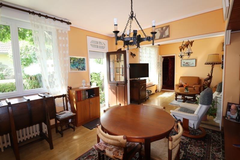 Sale house / villa Chaville 566500€ - Picture 4
