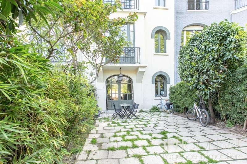 Deluxe sale house / villa Neuilly sur seine 2390000€ - Picture 8