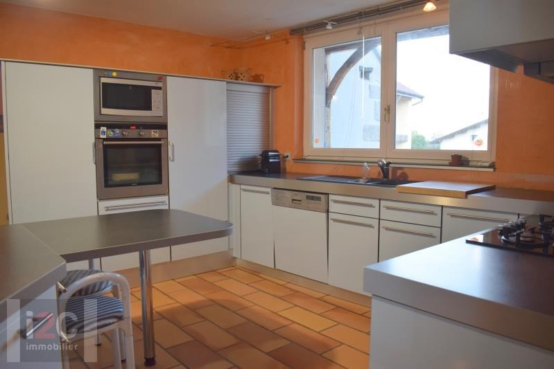 Sale house / villa Thoiry 548 000€ - Picture 2