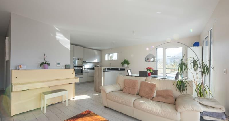 Vente appartement Annecy le vieux 890000€ - Photo 1