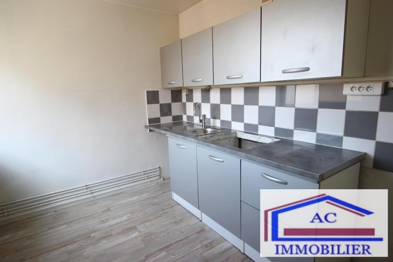 Vente appartement St etienne 50000€ - Photo 1