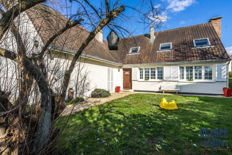 Sale house / villa Villepreux 593500€ - Picture 2