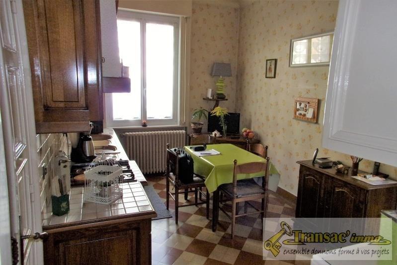 Sale house / villa Thiers 170400€ - Picture 3