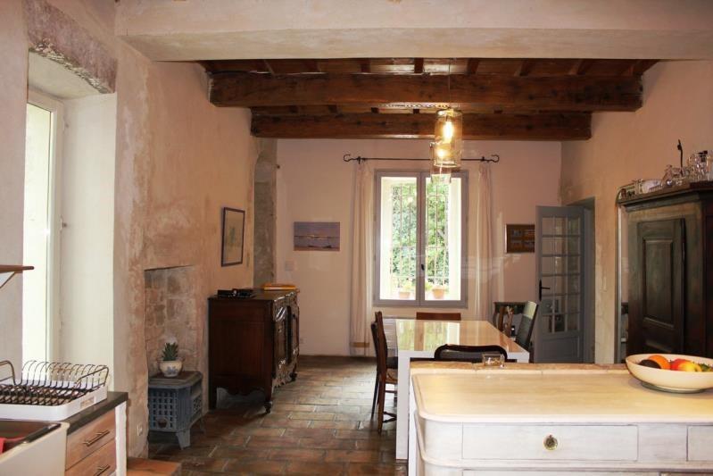 Vente de prestige maison / villa Aramon 670000€ - Photo 4