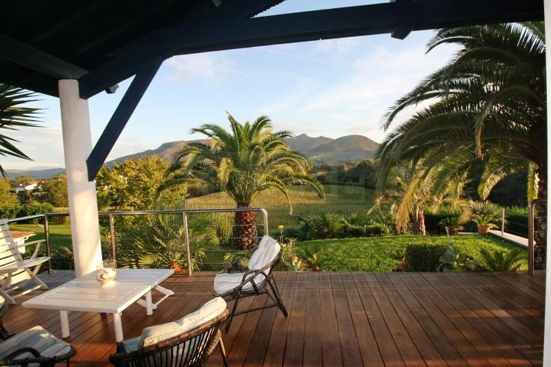 Deluxe sale house / villa Urrugne 1280000€ - Picture 4