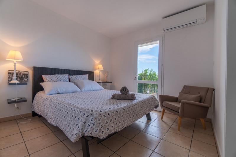 Affitto per le ferie appartamento Saint gilles les bains 865€ - Fotografia 15
