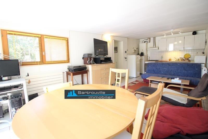 Vente maison / villa Sartrouville 333000€ - Photo 2