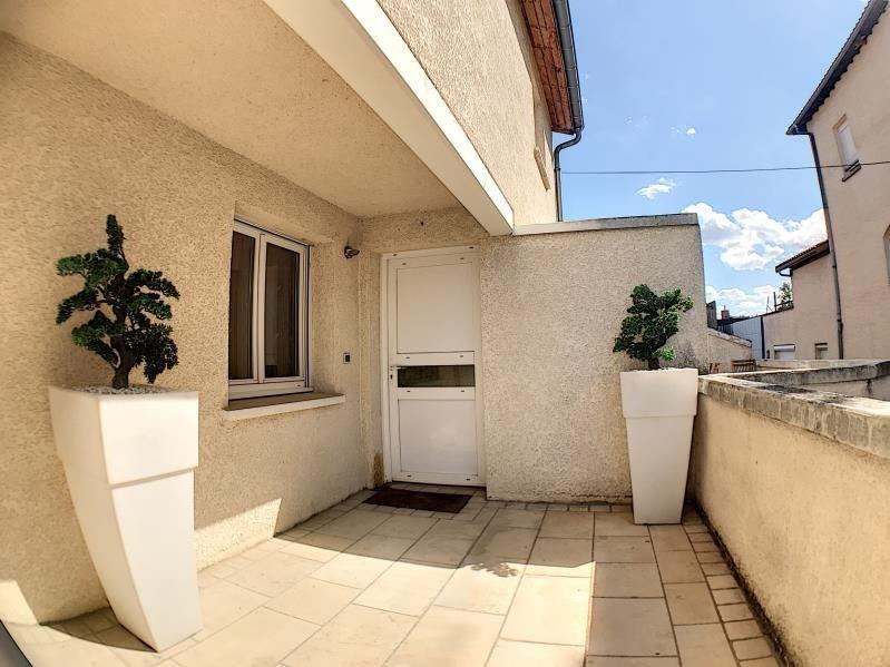 Sale apartment Villefranche sur saone 157000€ - Picture 11