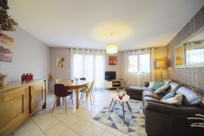 Vente appartement Toulouse 191700€ - Photo 5