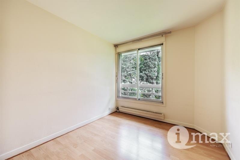 Vente appartement Levallois 470000€ - Photo 3
