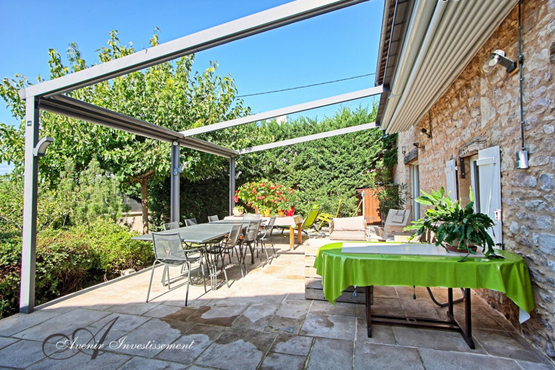 Deluxe sale house / villa Liergues 787500€ - Picture 7