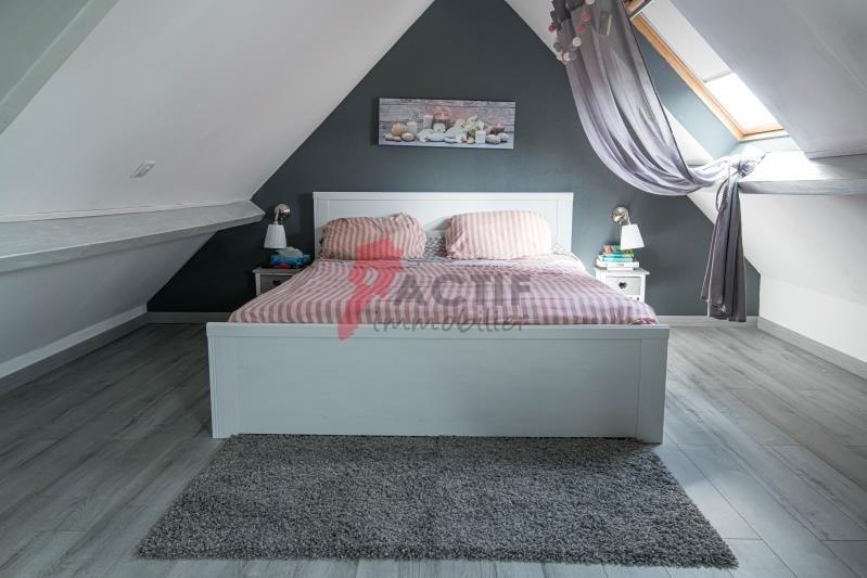 Sale house / villa Courcouronnes 309000€ - Picture 4