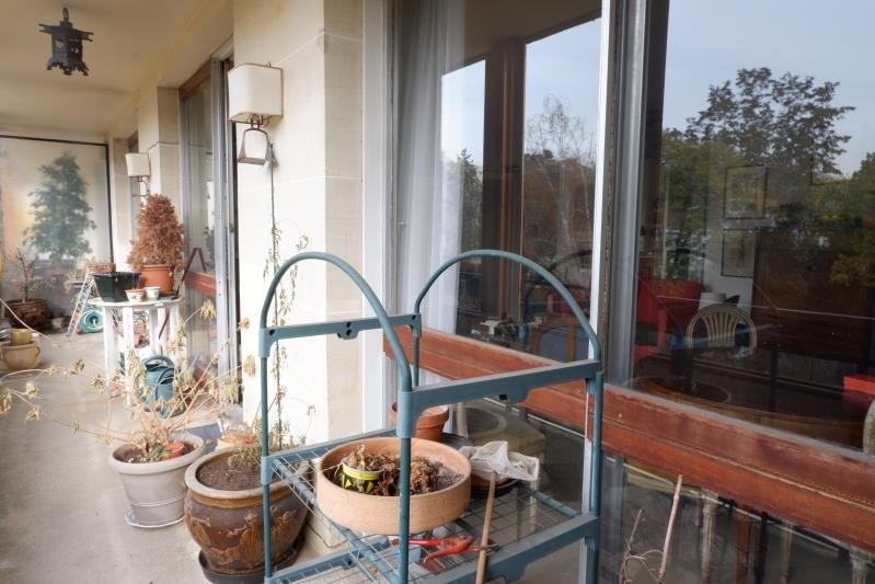Sale apartment Maisons-laffitte 495000€ - Picture 2