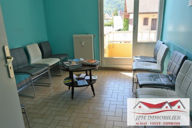 Sale apartment Marignier 95700€ - Picture 3
