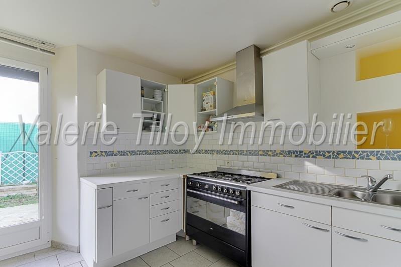 Vente maison / villa Bourgbarre 289800€ - Photo 3