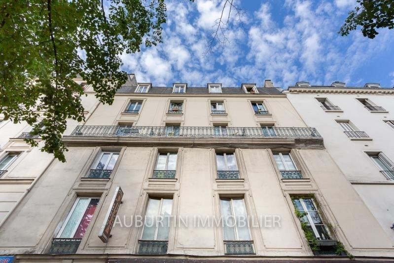 Sale apartment Paris 18ème 378000€ - Picture 6