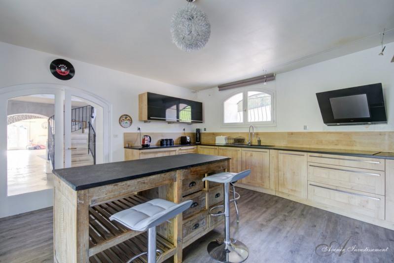Deluxe sale house / villa Limonest 795000€ - Picture 5