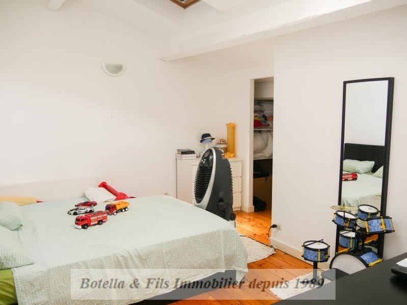 Verkoop  appartement Bagnols sur ceze 69900€ - Foto 6