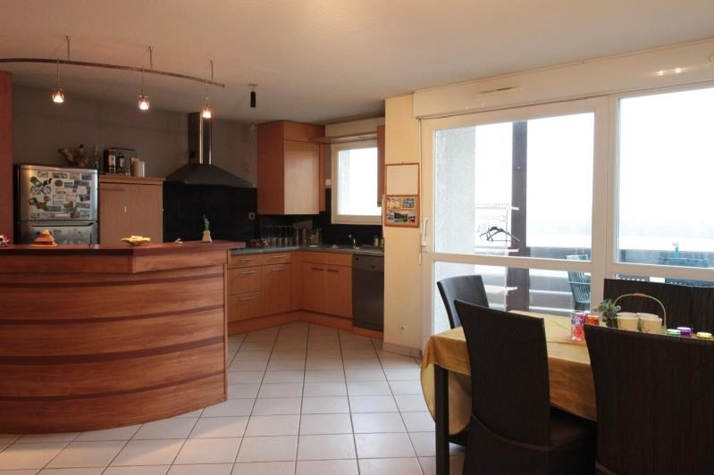 Sale apartment Meythet 330 000€ - Picture 1