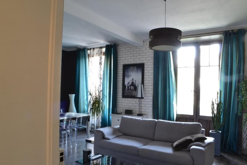 Vente appartement Chambery 215000€ - Photo 6