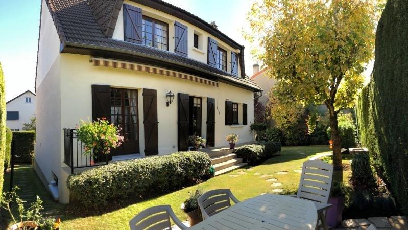 Sale house / villa Vitry sur seine 665000€ - Picture 1