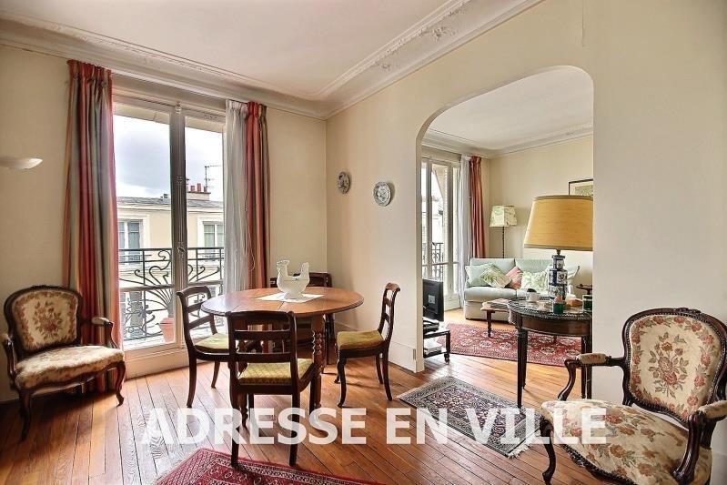 Revenda apartamento Levallois perret 530000€ - Fotografia 6