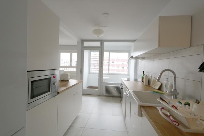 Investment property apartment Strasbourg 340000€ - Picture 8