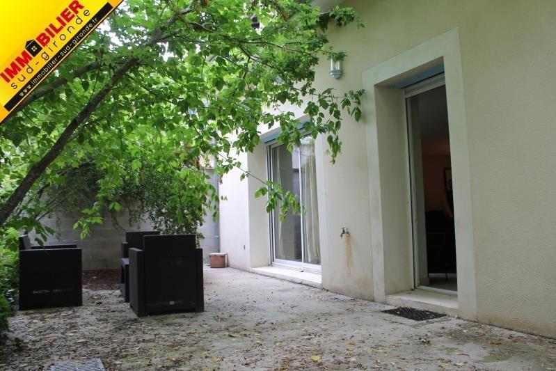Prodotto dell' investimento casa Langon 299000€ - Fotografia 1