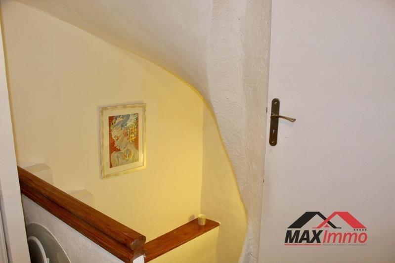 Vente maison / villa Villeneuve les beziers 103000€ - Photo 7