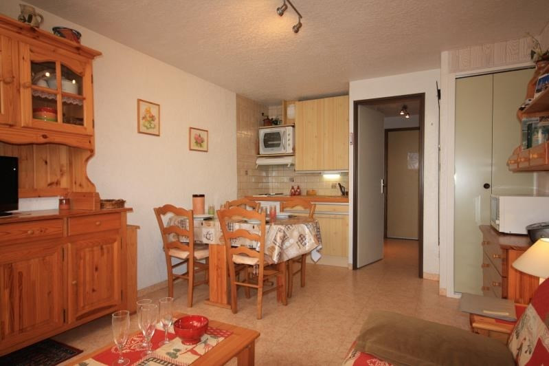 Vente appartement St lary soulan 80 000€ - Photo 2
