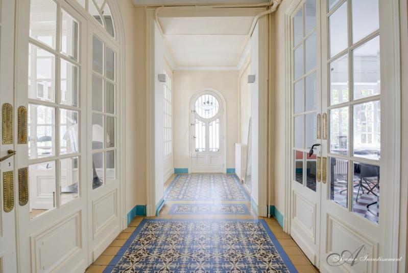 Deluxe sale house / villa Crepieux la pape 1190000€ - Picture 2