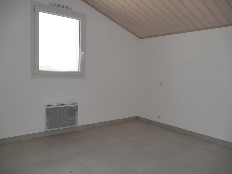 Vente maison / villa Longeville sur mer 249000€ - Photo 6