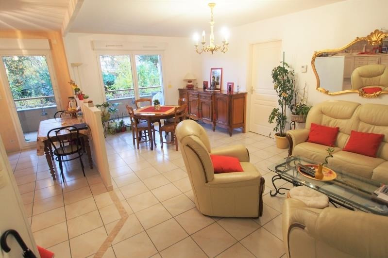 Sale apartment Le mans 158 000€ - Picture 1