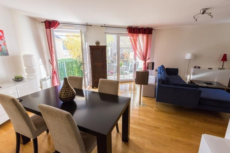 Revenda apartamento Le perreux sur marne 448000€ - Fotografia 3
