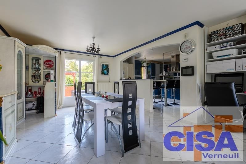 Vente maison / villa Chantilly 378 000€ - Photo 3