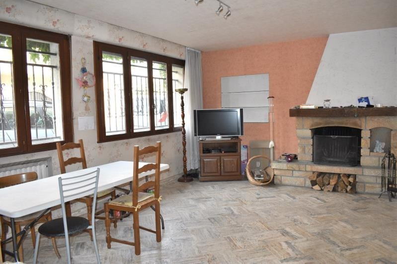 Vente maison / villa Bagnolet 449 000€ - Photo 4