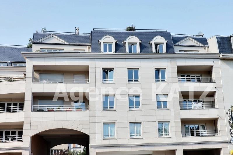 Vente appartement Garches 420 000€ - Photo 2