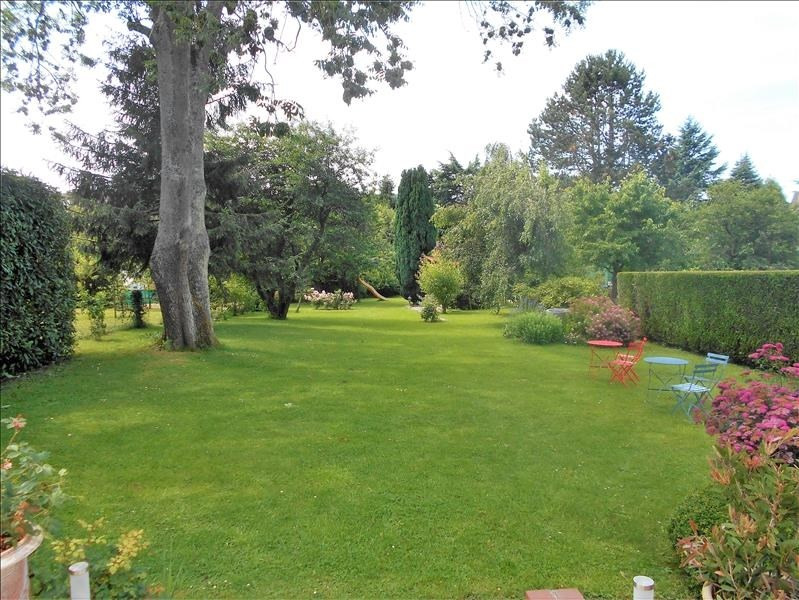 Sale house / villa Bethemont  taverny 628000€ - Picture 2