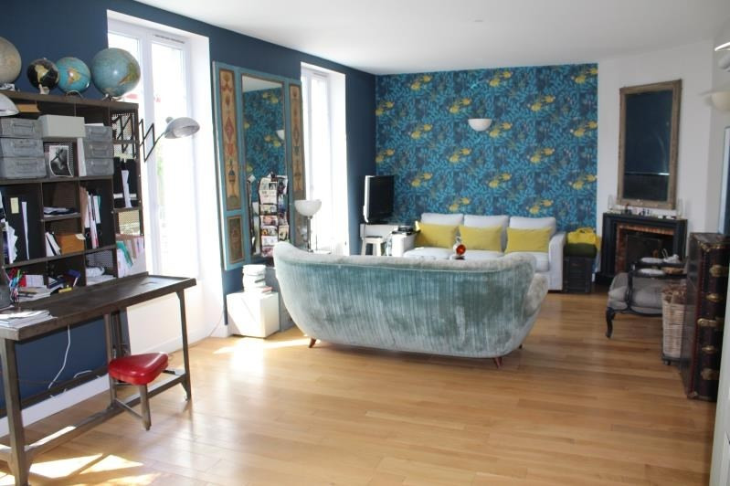 Deluxe sale house / villa Colombes 1199000€ - Picture 7