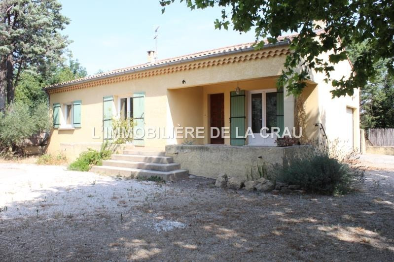 Vente maison / villa Salon de provence 374 170€ - Photo 3
