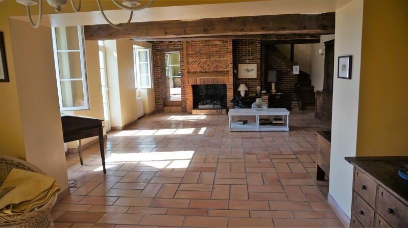 Vente maison / villa Chaufour les bonnieres 384000€ - Photo 3