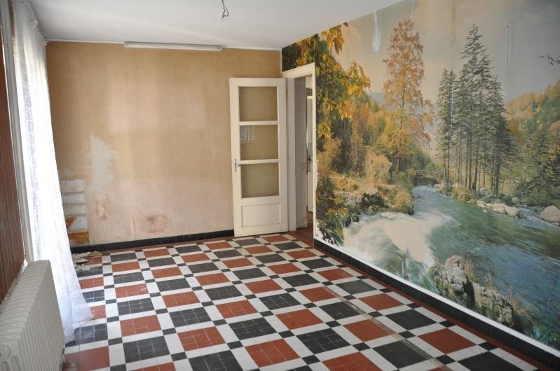 Sale house / villa Soissons 128000€ - Picture 3